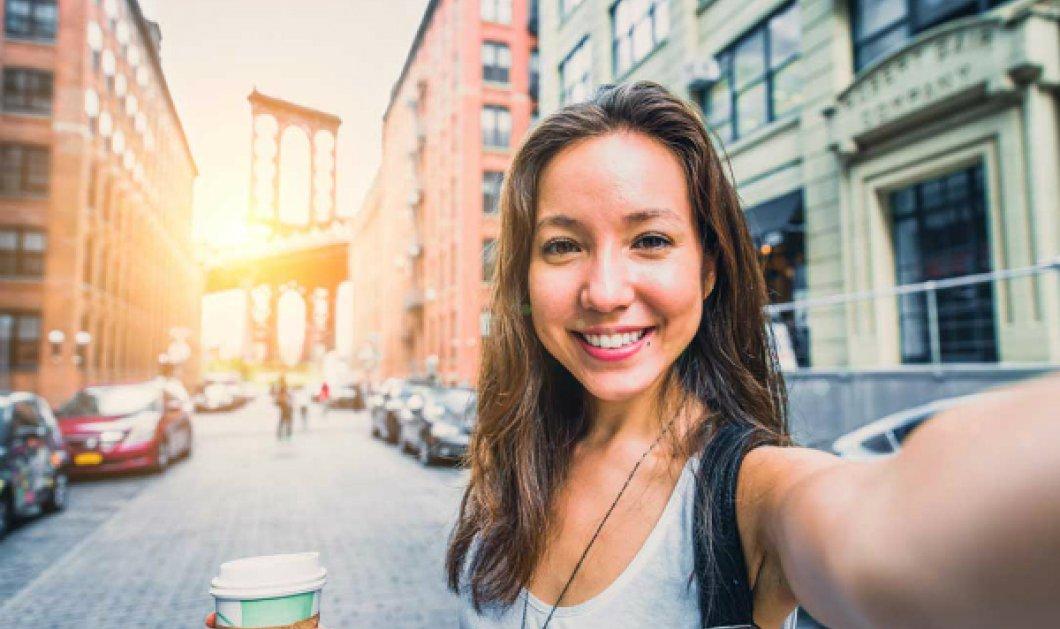 Γίνε η βασίλισσα των social media - 7 μοναδικά tips για κορυφαίες selfies! - Κυρίως Φωτογραφία - Gallery - Video