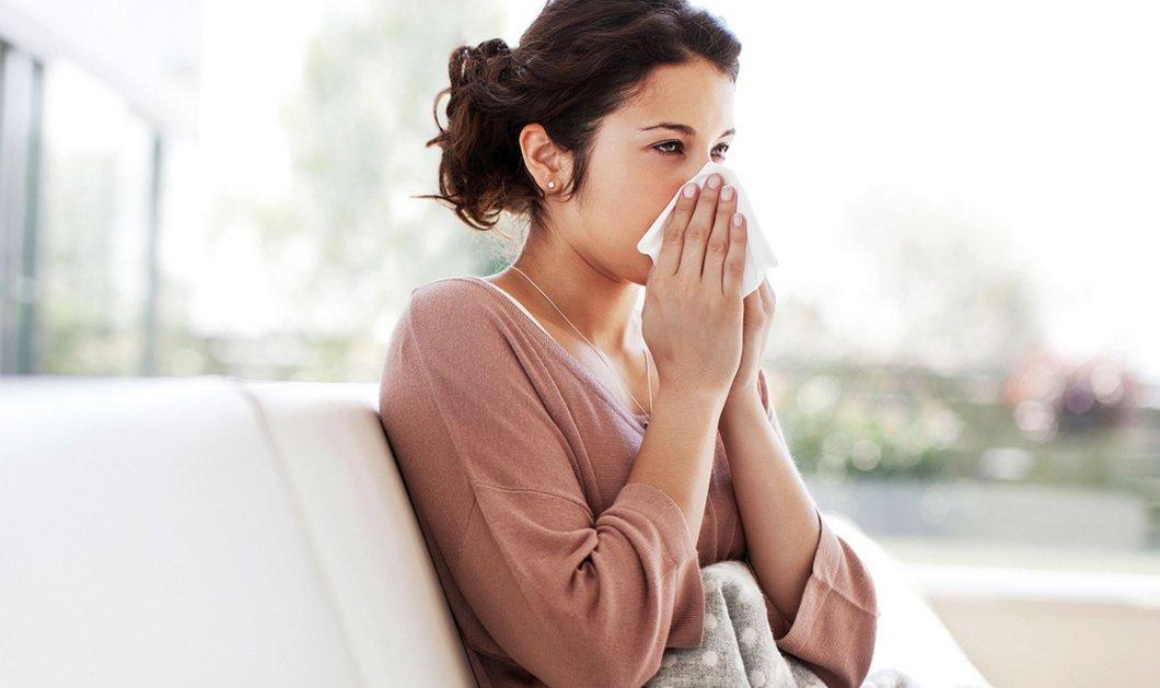 Νέα μελέτη σε πειραματικό στάδιο ισχυρίζεται ότι η γρίπη επηρεάζει και την υγεία του εγκεφάλου  - Κυρίως Φωτογραφία - Gallery - Video