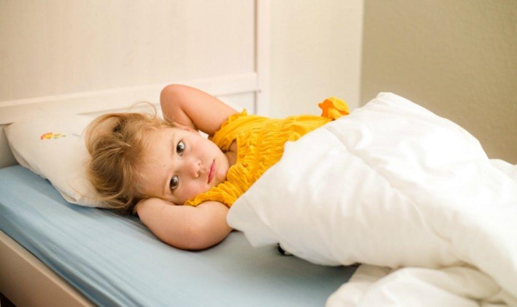Γιατί αυξάνετε ο κίνδυνος παχυσαρκίας στα παιδιά που κοιμούνται λίγο;   - Κυρίως Φωτογραφία - Gallery - Video