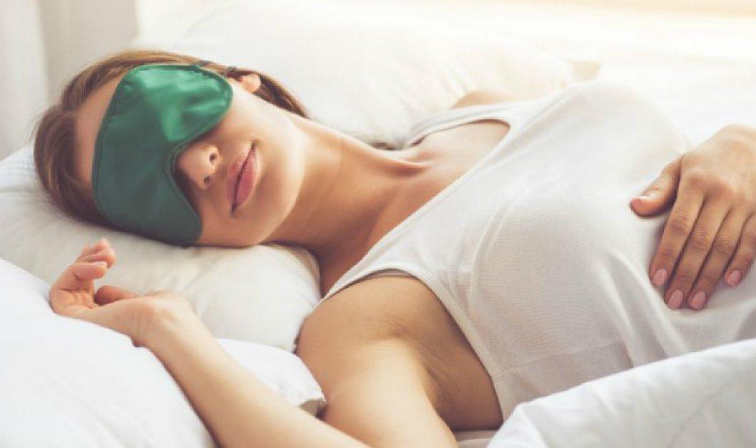 11 + 1 θαυματουργές συμβουλές για να έχουμε τον τέλειο βραδινό ύπνο &... όνειρα γλυκά! - Κυρίως Φωτογραφία - Gallery - Video