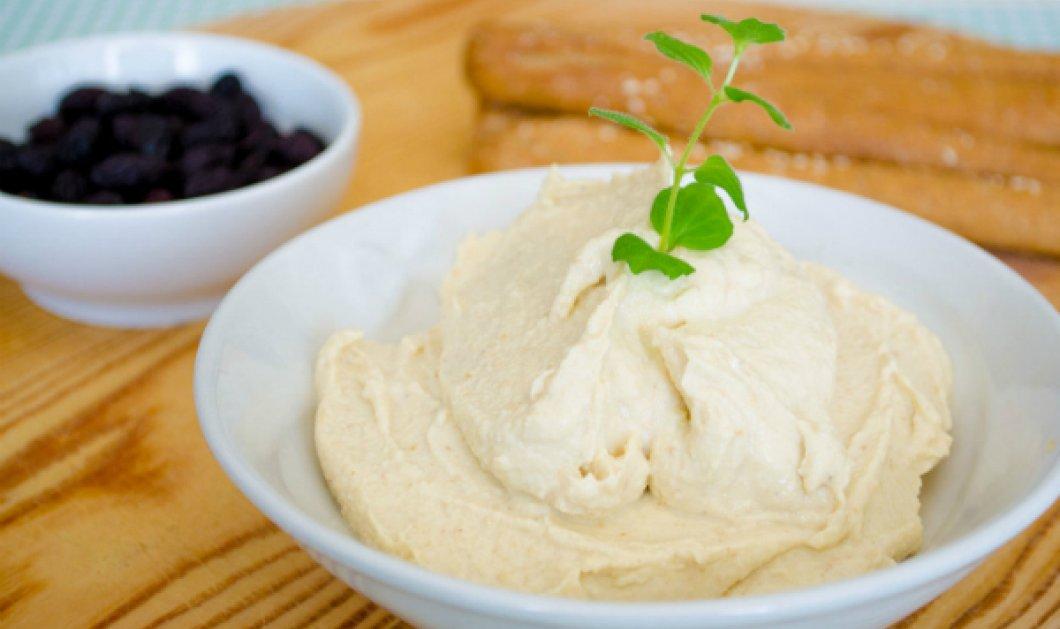 Ταραμοσαλάτα; Φτιάξτε την καλύτερη - Το πιάτο βεντέτα σε σπάνια συνταγή! - Κυρίως Φωτογραφία - Gallery - Video