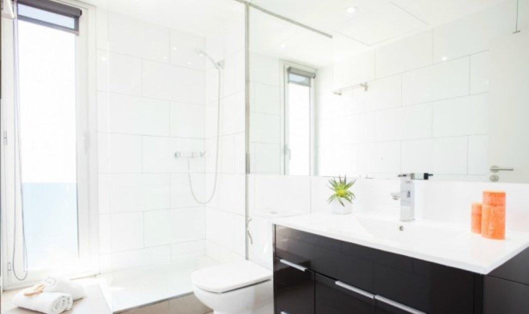 Σπύρος Σούλης: Κάντε το μπάνιο σας να μοσχομυρίσει στο λεπτό με το εξής τρικ! - Κυρίως Φωτογραφία - Gallery - Video
