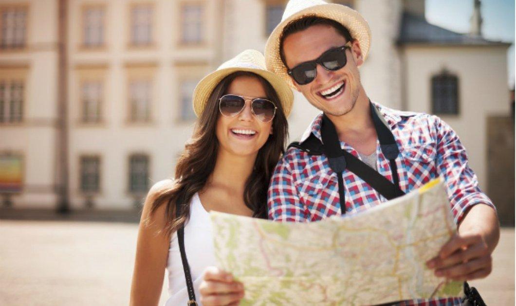 Good news από την Τράπεζα της Ελλάδας: Στα 27 εκατομμύρια ανήλθαν οι τουρίστες το 2017 - Κυρίως Φωτογραφία - Gallery - Video