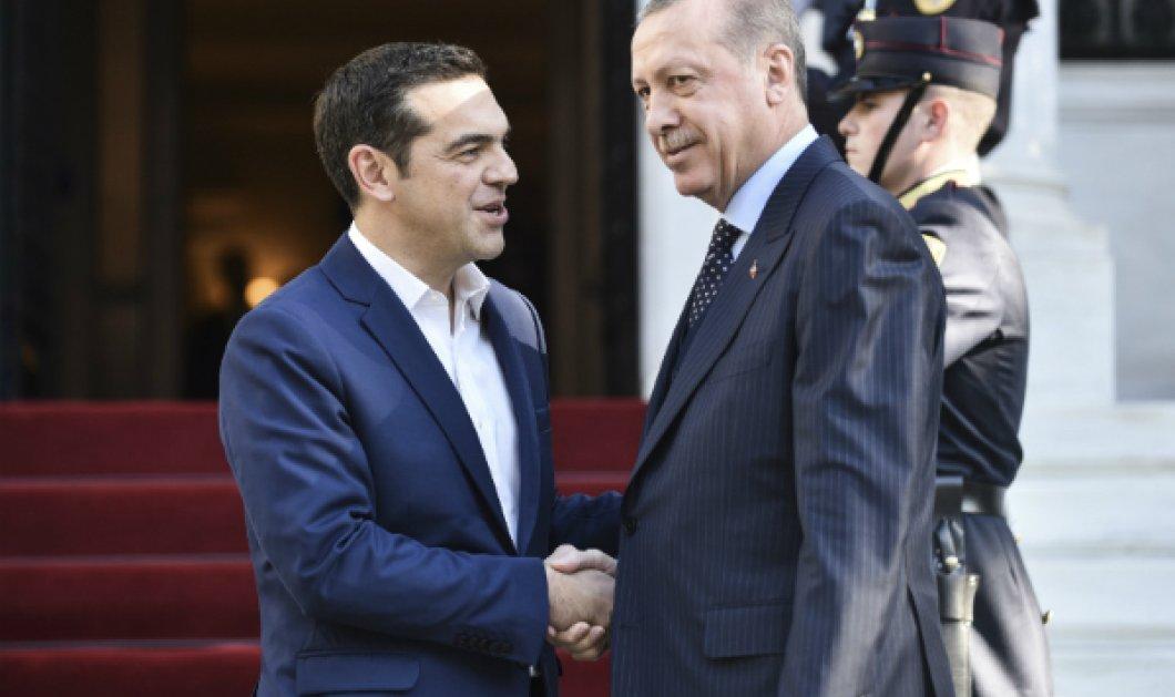 Αθανάσιος Έλλις: Ελλάδα - Τουρκία χωρίς διαιτητή - Κυρίως Φωτογραφία - Gallery - Video