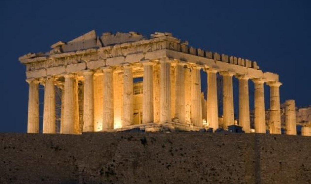 Greek Mythos: Στην οροφή του Παρθενώνα έκρυβαν τους θησαυρούς οι Αθηναίοι -Χιλιάδες χρυσά & ασημένια νομίσματα - Κυρίως Φωτογραφία - Gallery - Video
