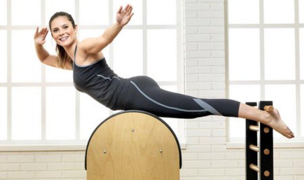 Ένα εξαιρετικό άρθρο για τις παντοδύναμες Pilates & τα τεράστια οφέλη αυτής της παν- γυμναστικής  - Κυρίως Φωτογραφία - Gallery - Video