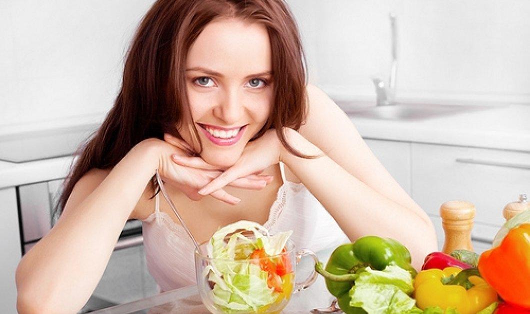 Πώς να προσθέσετε φυτικές ίνες στη διατροφή σας & που βρίσκονται;   - Κυρίως Φωτογραφία - Gallery - Video