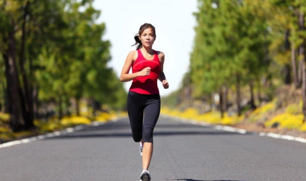 Νέα έρευνα: Πόσο συχνά πρέπει να γυμναζόμαστε - Τι συνιστούν οι ειδικοί;  - Κυρίως Φωτογραφία - Gallery - Video