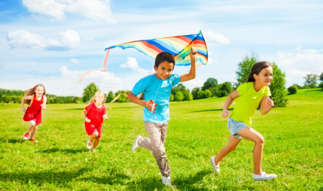 Η Καθαρά Δευτέρα πλησιάζει και το πέταγμα του χαρταετού είναι στο μυαλό των παιδιών μας - Ξέρετε ποια είναι η ιστορία του; - Κυρίως Φωτογραφία - Gallery - Video