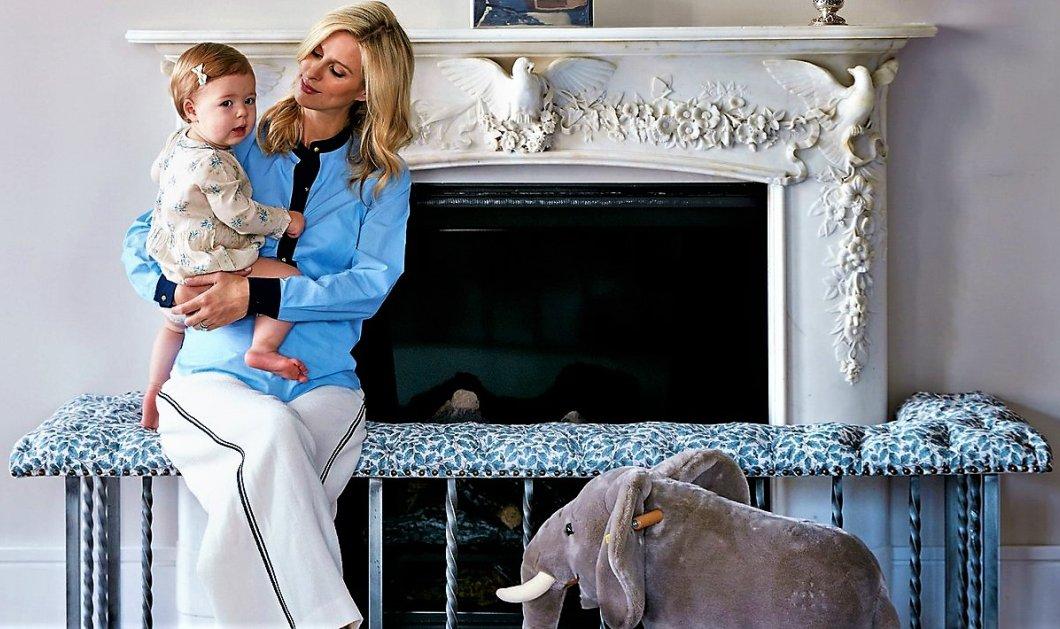 Δυο δυναστείες σε ένα υπερπολυτελές σπίτι στο Μανχάταν: Η Nicky Hilton & o σύζυγος της James Rothschild μένουν εδώ (ΦΩΤΟ)  - Κυρίως Φωτογραφία - Gallery - Video
