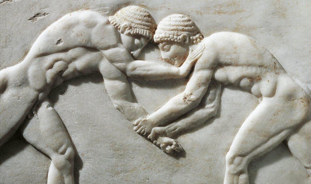 Οι 10 πιο διάσημοι αθλητές των Αρχαίων Ολυμπιακών Αγώνων και οι συναρπαστικές ιστορίες τους - Κυρίως Φωτογραφία - Gallery - Video