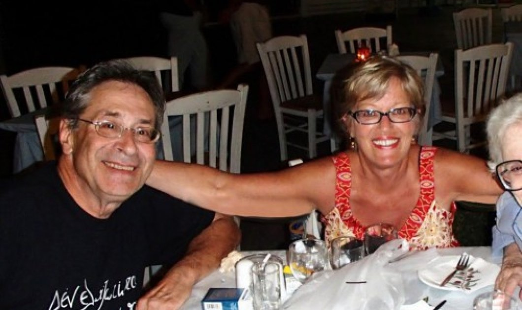 Αγγελική Νικολούλη: Νεκρός βρέθηκε ο 69χρονος δικηγόρος που είχε εξαφανιστεί στην Τήνο  - Κυρίως Φωτογραφία - Gallery - Video
