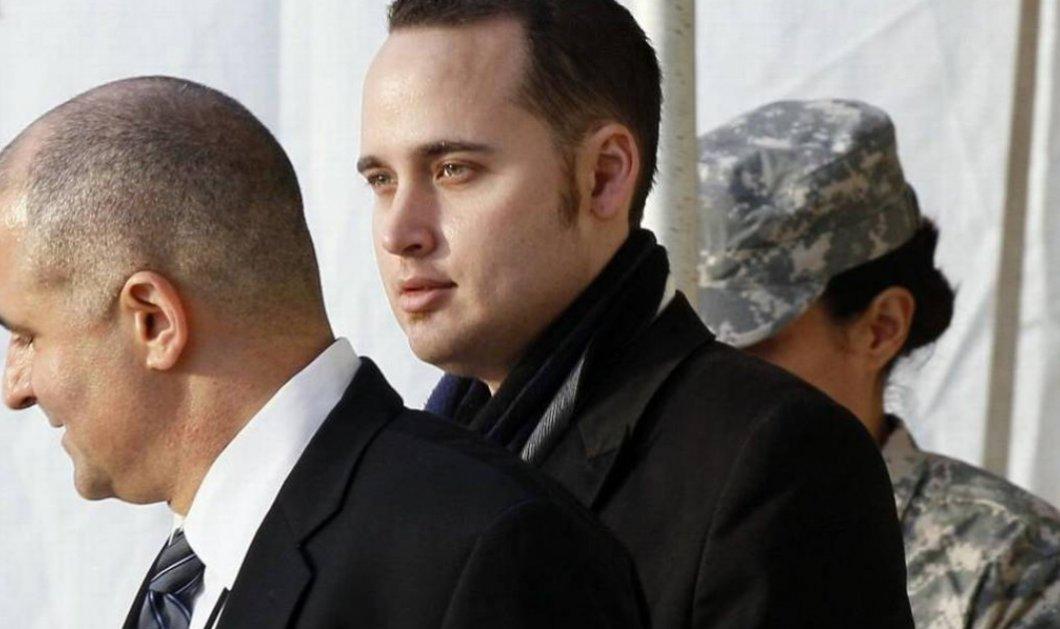 Άντριαν Λάμο: Βρέθηκε νεκρός στο διαμέρισμά του ο χάκερ που κατέδωσε την Τσέλσι Μάνινγκ - Κυρίως Φωτογραφία - Gallery - Video
