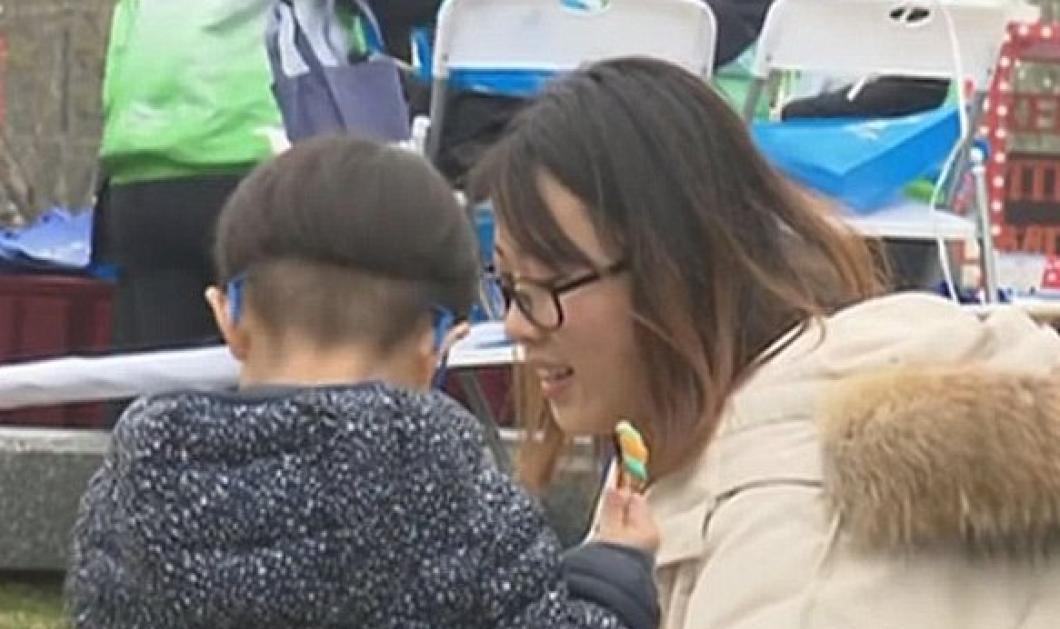 Αγοράκι μπλόκαρε το κινητό της μητέρας του για τα επόμενα 48 χρόνια! (ΦΩΤΟ)  - Κυρίως Φωτογραφία - Gallery - Video