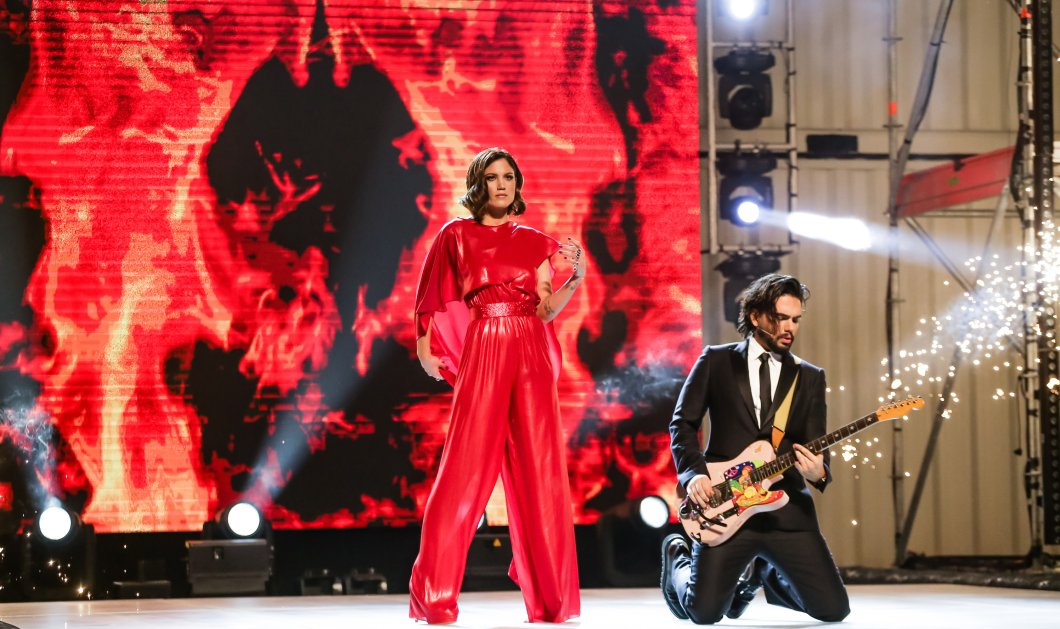 MadWalk 2018: Το φωτογραφικό άλμπουμ της λαμπερής- όλο μόδα & μουσική- βραδιάς! - Κυρίως Φωτογραφία - Gallery - Video