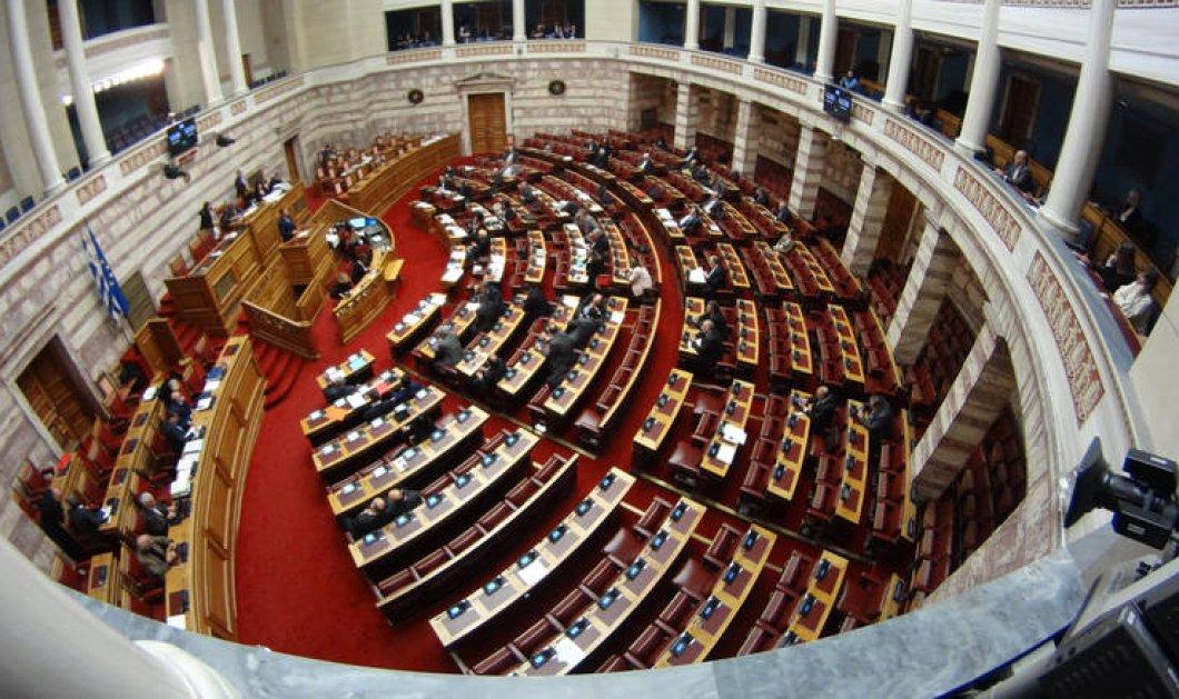 Υπερψηφίστηκε το νομοσχέδιο για την ιατρική κάνναβη- Ποιοι ψήφισαν υπέρ και ποιοι κατά  - Κυρίως Φωτογραφία - Gallery - Video