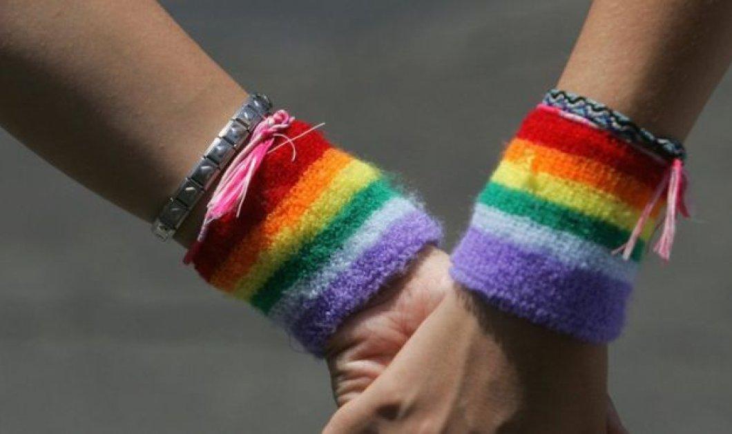 H καλύτερη χώρα για να ζουν ομοφυλόφιλοι ή αμφιφυλόφιλοι-Η Ελλάδα; Έρευνα Έλληνα επιστήμονα στο εξωτερικό - Κυρίως Φωτογραφία - Gallery - Video