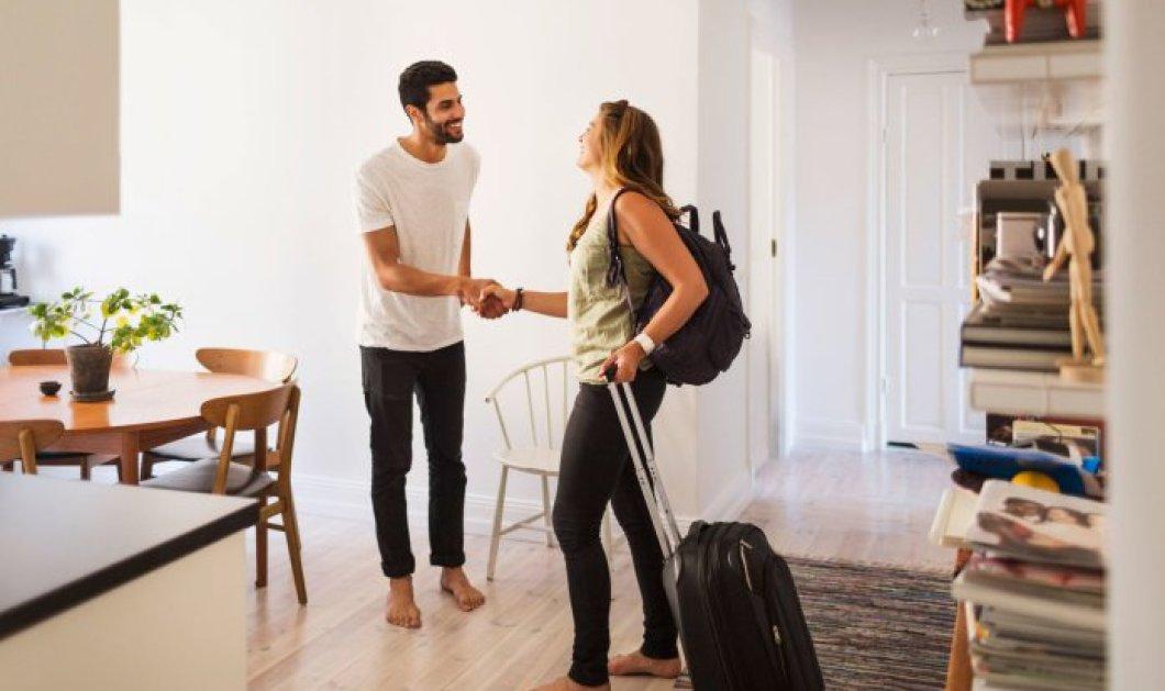 Ποια είναι η μεγάλη παγίδα του Airbnb- Οι εκπτώσεις στον φόρο & όσα πρέπει να προσέχουν οι ιδιοκτήτες - Κυρίως Φωτογραφία - Gallery - Video