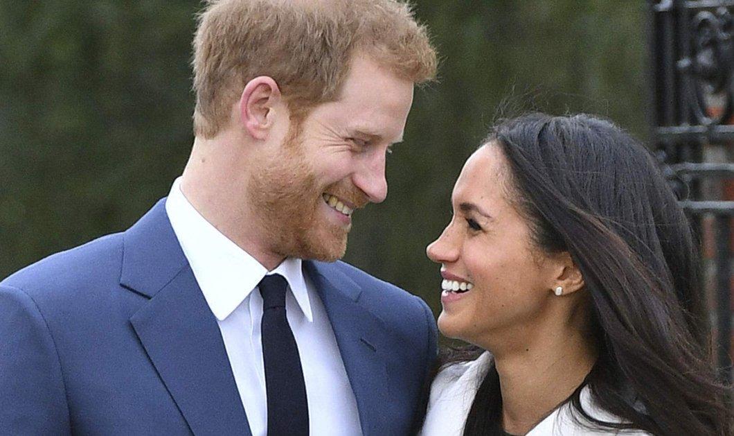 Ο έρωτας του πρίγκιπα Harry και της Meghan Markle έγινε ταινία- Δείτε το ρομαντικό trailer!  - Κυρίως Φωτογραφία - Gallery - Video