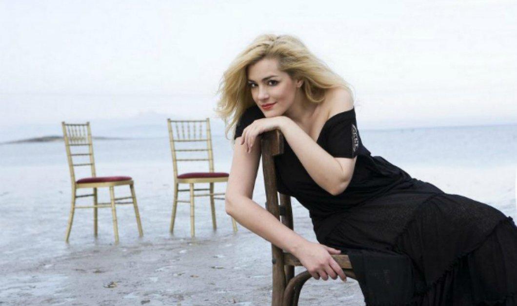 """Το """"φαινόμενο"""" Νατάσσα Μποφίλιου είναι ερωτευμένη με τον ραδιοφωνικό παράγωγο & βγήκαν παρέα (ΦΩΤΟ) - Κυρίως Φωτογραφία - Gallery - Video"""