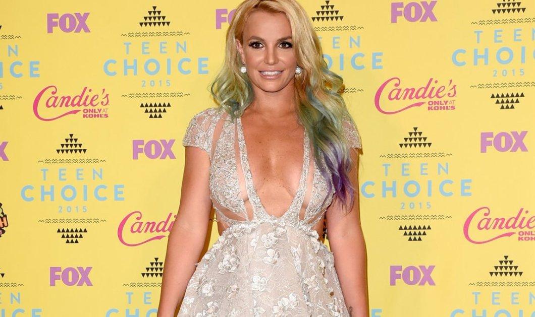 """Δείτε την Britney Spears να... """"λιώνει"""" στη γυμναστική (ΒΙΝΤΕΟ) - Κυρίως Φωτογραφία - Gallery - Video"""