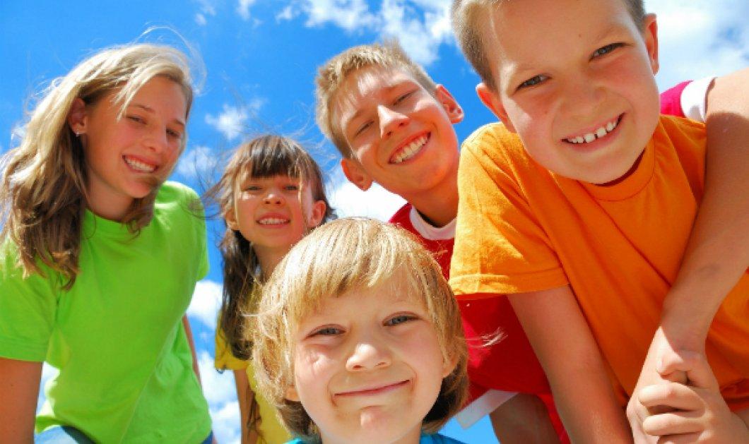 Good news: Τα παιδιά θα μπορούν πλέον να έχουν το επώνυμο και των δύο γονέων - Κυρίως Φωτογραφία - Gallery - Video