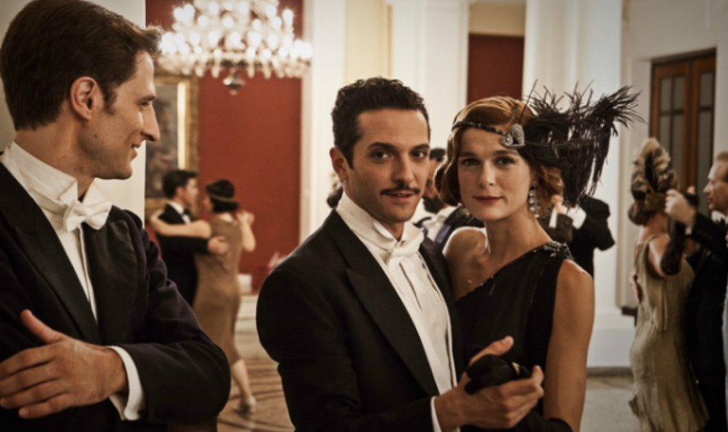 """Ένα """"διαμάντι"""" που το έλεγαν... Μεγάλη Χίμαιρα! Η κορυφαία παράσταση των τελευταίων ετών στο Μέγαρο Μουσικής Θεσσαλονίκης - Κυρίως Φωτογραφία - Gallery - Video"""