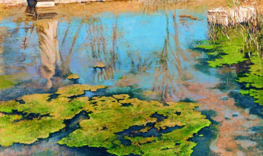 """Γκαλερί Αργώ: """"60 καλλιτέχνες προσφέρουν τα έργα τους στους γιατρούς χωρίς σύνορα"""" (ΦΩΤΟ-ΒΙΝΤΕΟ) - Κυρίως Φωτογραφία - Gallery - Video"""