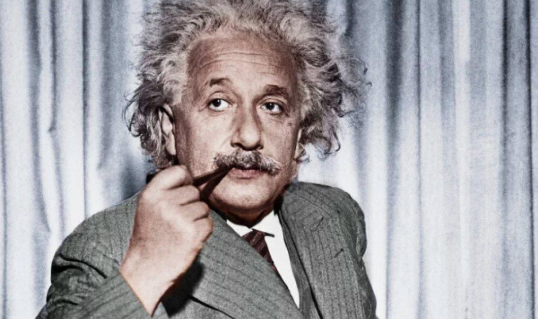 Σε δημοπρασία το ερωτικό ραβασάκι του Άλμπερτ Αϊνστάιν - 20 χρόνια μικρότερη η Ιταλίδα φοιτήτρια (ΦΩΤΟ) - Κυρίως Φωτογραφία - Gallery - Video