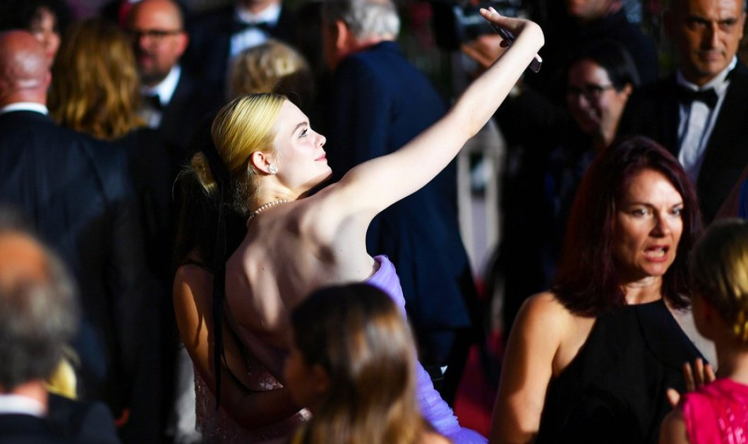 Το Φεστιβάλ των Καννών απαγόρευσε τις selfies στο κόκκινο χαλί- Τι συνέβη; - Κυρίως Φωτογραφία - Gallery - Video