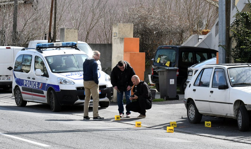 Νεκρός ο τζιχαντιστής που εισέβαλε σε σούπερ μάρκετ στη Νότια Γαλλία- Σκότωσε τρία άτομα - Κυρίως Φωτογραφία - Gallery - Video