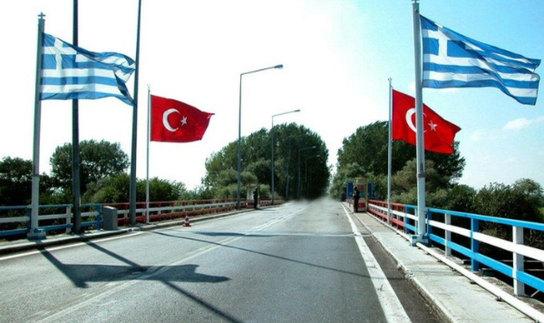 ΣτΕ: Αφέθηκε ελεύθερος ένας από τους οκτώ Τούρκους αξιωματικούς - Αυστηρότατοι οι περιοριστικοί όροι - Κυρίως Φωτογραφία - Gallery - Video