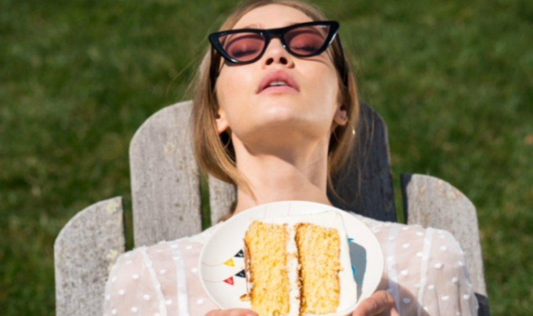 Ποια είναι η 22χρονη διάσημη που έχει πάνω από 10.000 ζευγάρια γυαλιά ηλίου; Τα φοράει και τη νύχτα!!! (ΦΩΤΟ) - Κυρίως Φωτογραφία - Gallery - Video