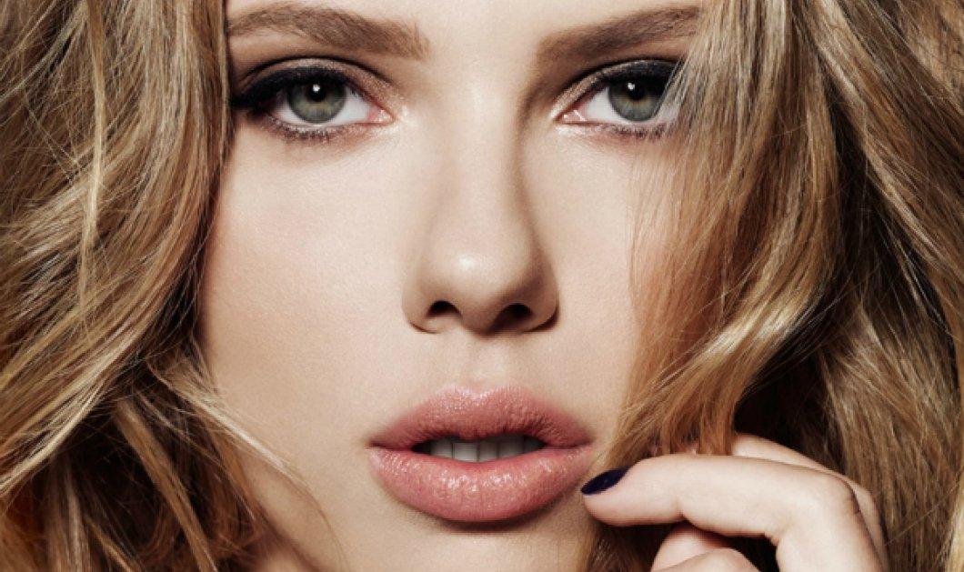 560 πλαστικοί χειρούργοι κατέληξαν: Τα ωραιότερα χείλη του κόσμου είναι της Σκάρλετ Γιόχανσον (ΦΩΤΟ) - Κυρίως Φωτογραφία - Gallery - Video