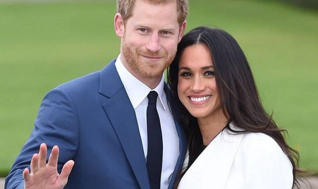 «Η Meghan Markle θέλει να γίνει η δεύτερη Diana»- Τα δάκρυα της μνηστής του Harry & όσα υποστηρίζει νέο βιβλίο για την βασιλική οικογένεια - Κυρίως Φωτογραφία - Gallery - Video