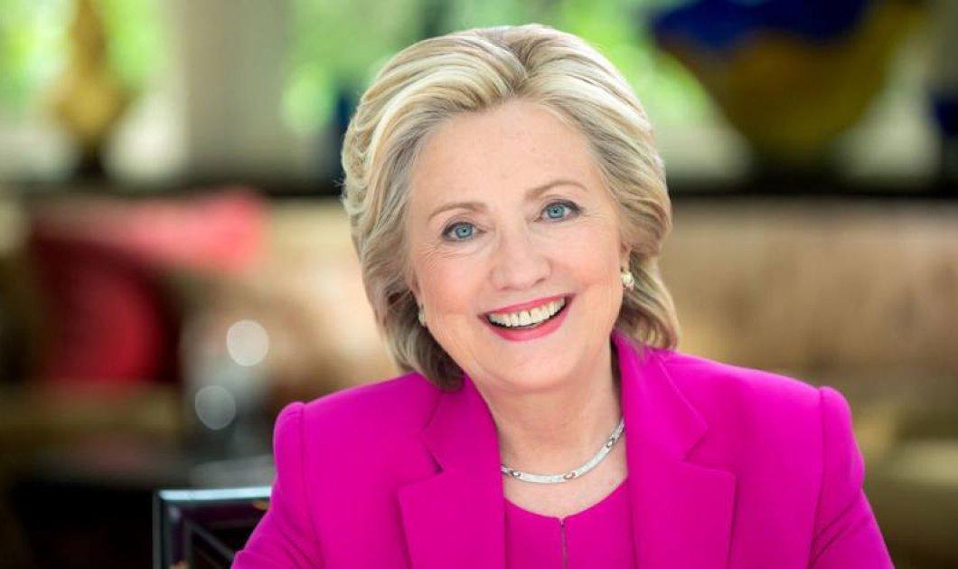 Η Χίλαρι Κλίντον γλίστρησε σε σκαλοπάτια στην Ινδία - Δείτε το βίντεο με την... πτώση της!   - Κυρίως Φωτογραφία - Gallery - Video