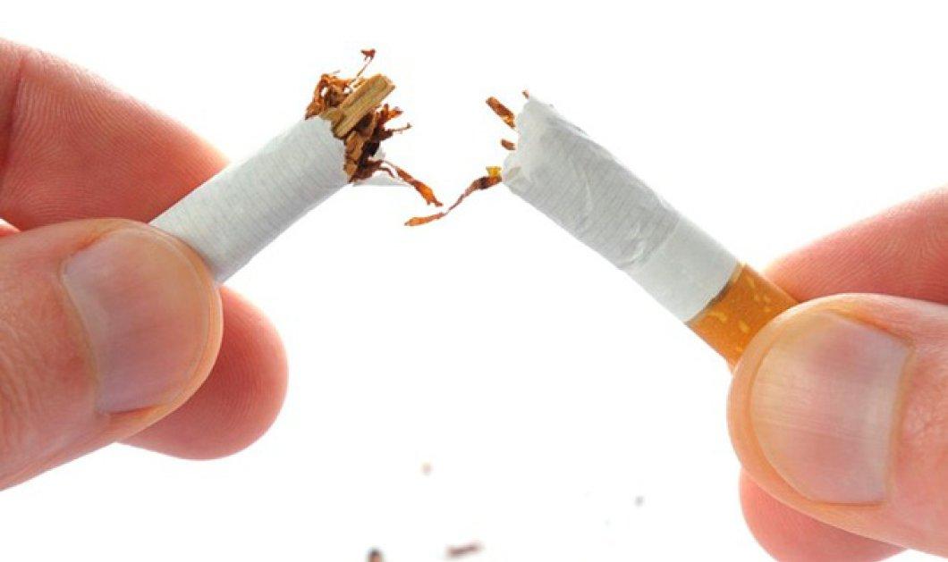 Τι θα συμβεί στο σώμα ενός καπνιστή, μόλις κόψει το κάπνισμα; Σε 24 ώρες, σε 1 μήνα, 1 χρόνο & 5 χρόνια;  - Κυρίως Φωτογραφία - Gallery - Video