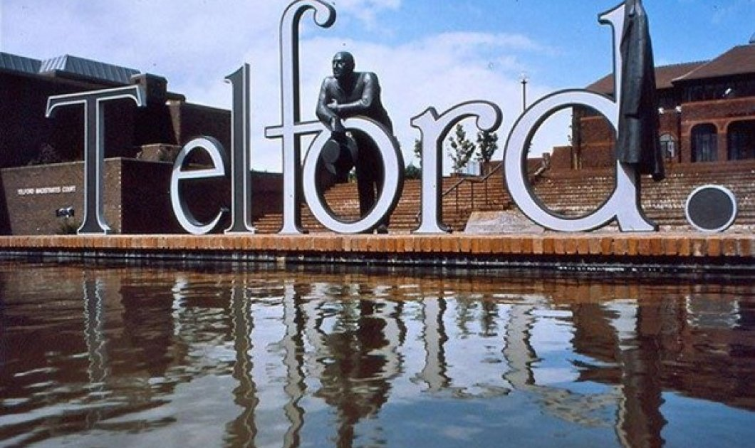 Σε αυτή την πόλη της Αγγλίας 1.000 κορίτσια ναρκώθηκαν, ξυλοκοπήθηκαν η βιάστηκαν - Mαρτυρίες φρίκη... - Κυρίως Φωτογραφία - Gallery - Video