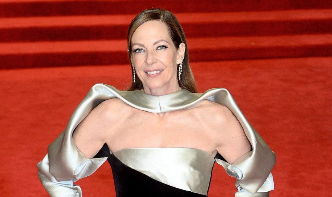 Allison Janney: Όσκαρ κομψότητας για την ηθοποιό που κέρδισε φέτος το Όσκαρ Β' Γυναικείου Ρόλου- Απαστράπτουσα παντού (ΦΩΤΟ) - Κυρίως Φωτογραφία - Gallery - Video