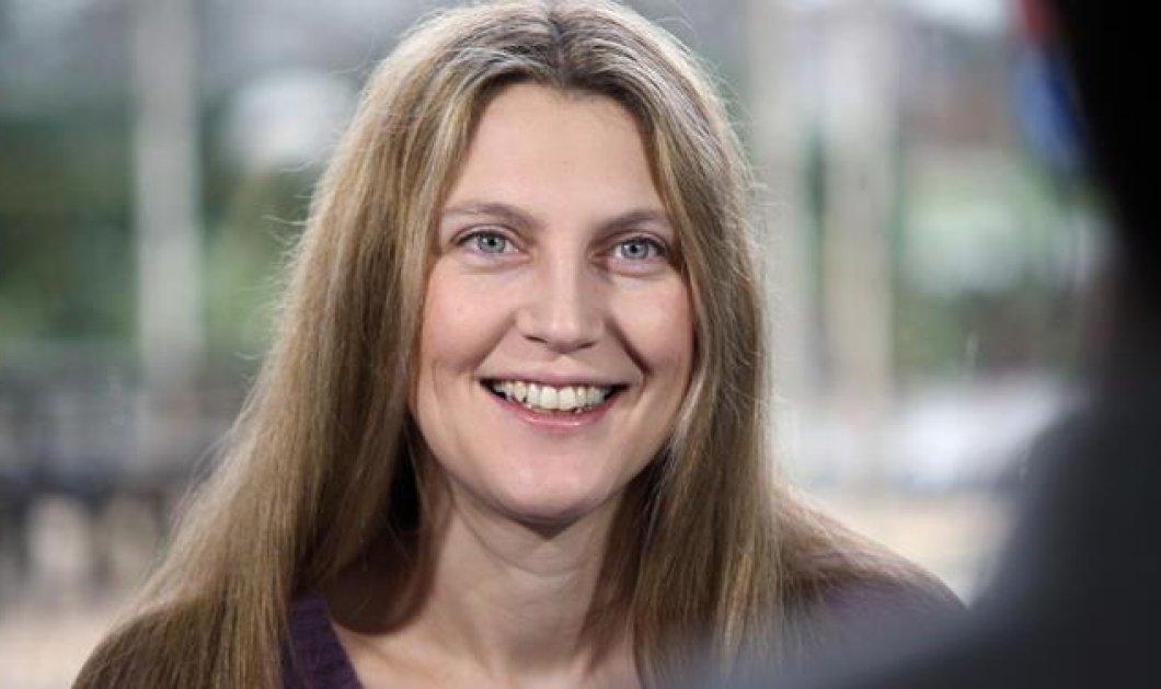 Αυτή είναι η Ελληνίδα Top Woman γενετίστρια Ελευθερία Ζεγγίνη- Ανακάλυψε γονίδια που προκαλούν οστεοαρθρίτιδα - Κυρίως Φωτογραφία - Gallery - Video