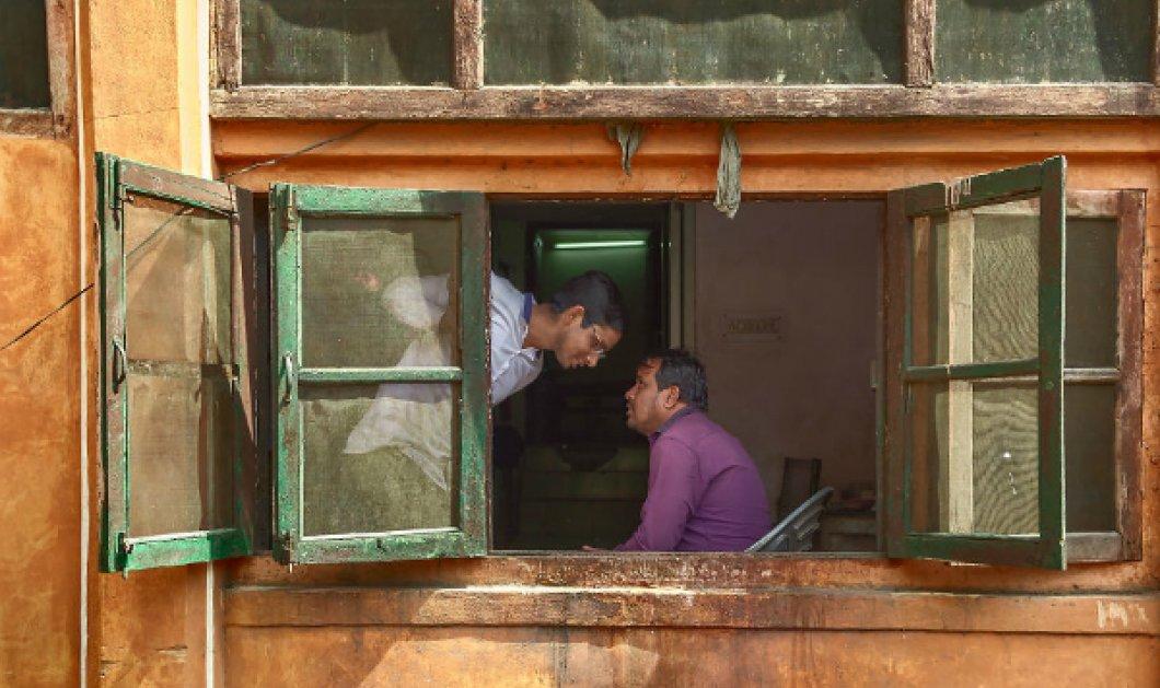 Ταξιδεύουμε με ταξί στις γειτονιές & τους δρόμους της Ινδίας - Ξεχωριστά καρέ... (ΦΩΤΟ) - Κυρίως Φωτογραφία - Gallery - Video