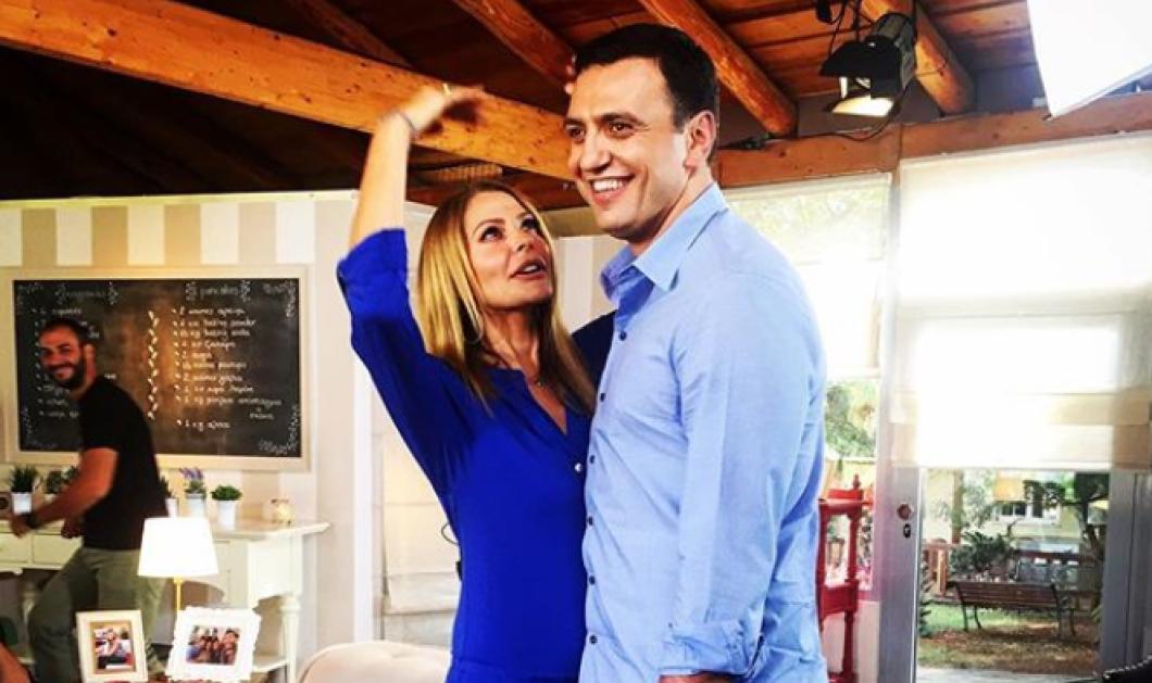Η Τζένη Μπαλατσινού και ο Βασίλης Κικίλιας θα παντρευτούν το καλοκαίρι;  - Κυρίως Φωτογραφία - Gallery - Video