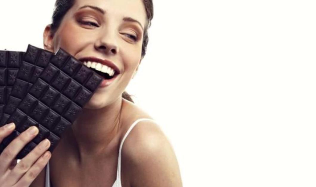 Αμύγδαλα και σοκολάτα κατά της στεφανιαίας νόσου! Τροφές για καρδιά από «σίδερο»  - Κυρίως Φωτογραφία - Gallery - Video