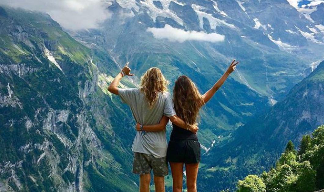 Good news:  Η εταιρεία «Busabout» δίνει πάνω από 5.000 ευρώ σε social media bloggers για να ταξιδέψουν σε όλη την Ευρώπη!  - Κυρίως Φωτογραφία - Gallery - Video
