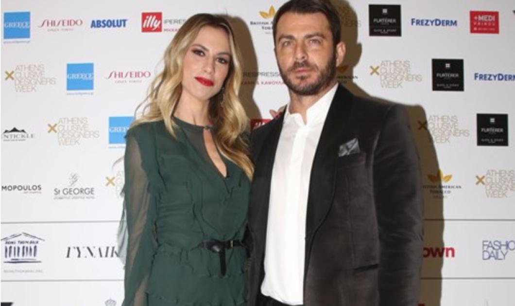 Ο Γιώργος Αγγελόπουλος και η Ντορέττα Παπαδημητρίου είναι ζευγάρι; (ΒΙΝΤΕΟ) - Κυρίως Φωτογραφία - Gallery - Video