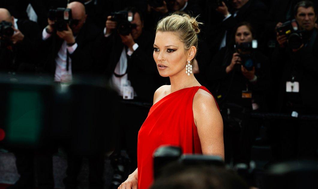 Η Kate Moss στην χειρότερη εμφάνισή της ever συνοδεύεται σε γάμο απο τον νεότατο σύντροφό της (ΦΩΤΟ) - Κυρίως Φωτογραφία - Gallery - Video