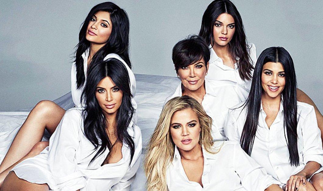 Baby shower στα ροζ για την Khloe Kardashian- Το λαμπερό πάρτι λίγο πριν γίνει μητέρα για πρώτη φορά (ΦΩΤΟ) - Κυρίως Φωτογραφία - Gallery - Video