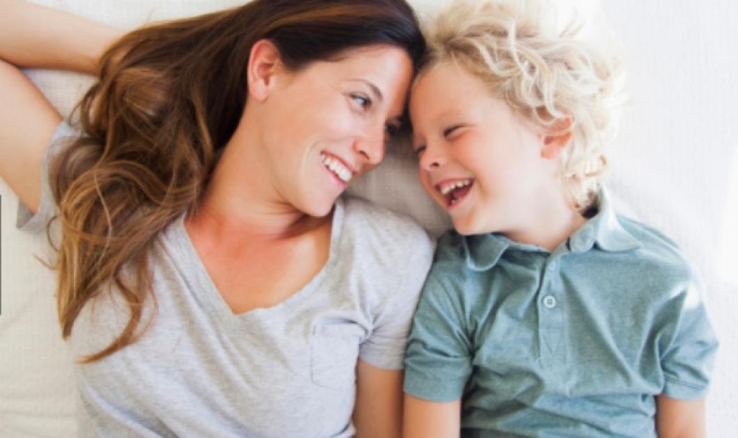 6 χρυσοί τρόποι για να πείσετε τα παιδιά να κάνουν αυτό που ζητάτε με την πρώτη φορά - Κυρίως Φωτογραφία - Gallery - Video