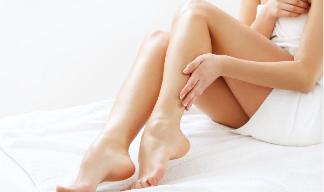 Ποδόλουτρο στο σπίτι με φυσικές συνταγές - Η απόλυτη χαλάρωση για μαλακά & όμορφα πόδια... - Κυρίως Φωτογραφία - Gallery - Video