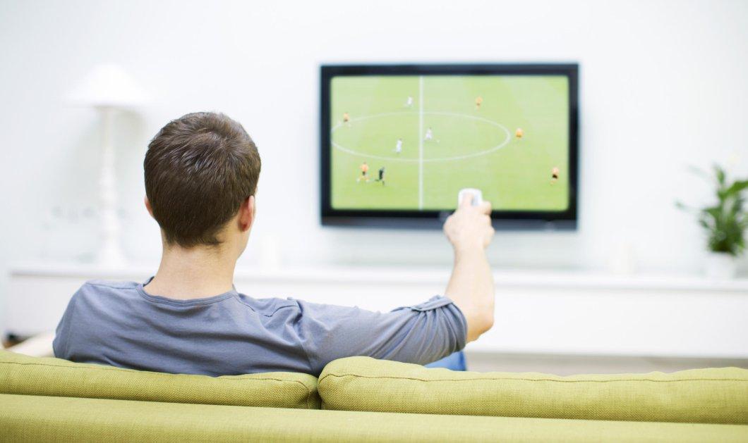 Πλούσιο θέαμα με ποδοσφαιρικά ντέρμπι αποκλειστικά στην COSMOTE TV - Κυρίως Φωτογραφία - Gallery - Video